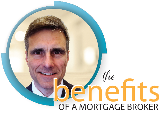 Benefits of a Mortgage Broker