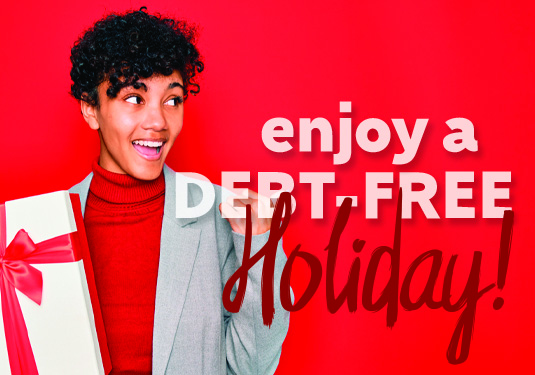 How to Enjoy a Debt-Free Holiday