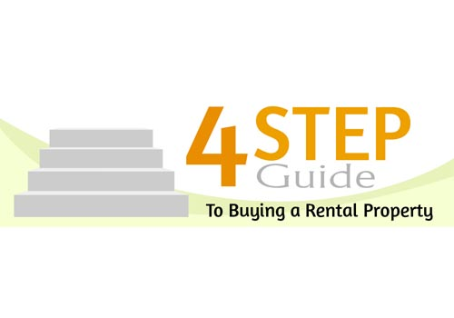 A 4-step Guide To Buying A Rental Property