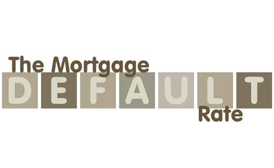 The Mortgage Default Rate