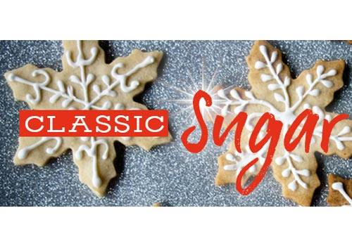 Bake Classic Sugar Cookies for Your Cookie Swap
