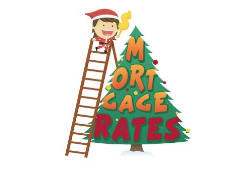 Merry Xmas...Higher Mortgage Interest Rates Expected!